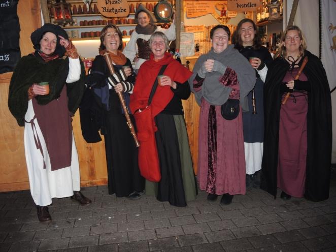 Fleitjes in Essen